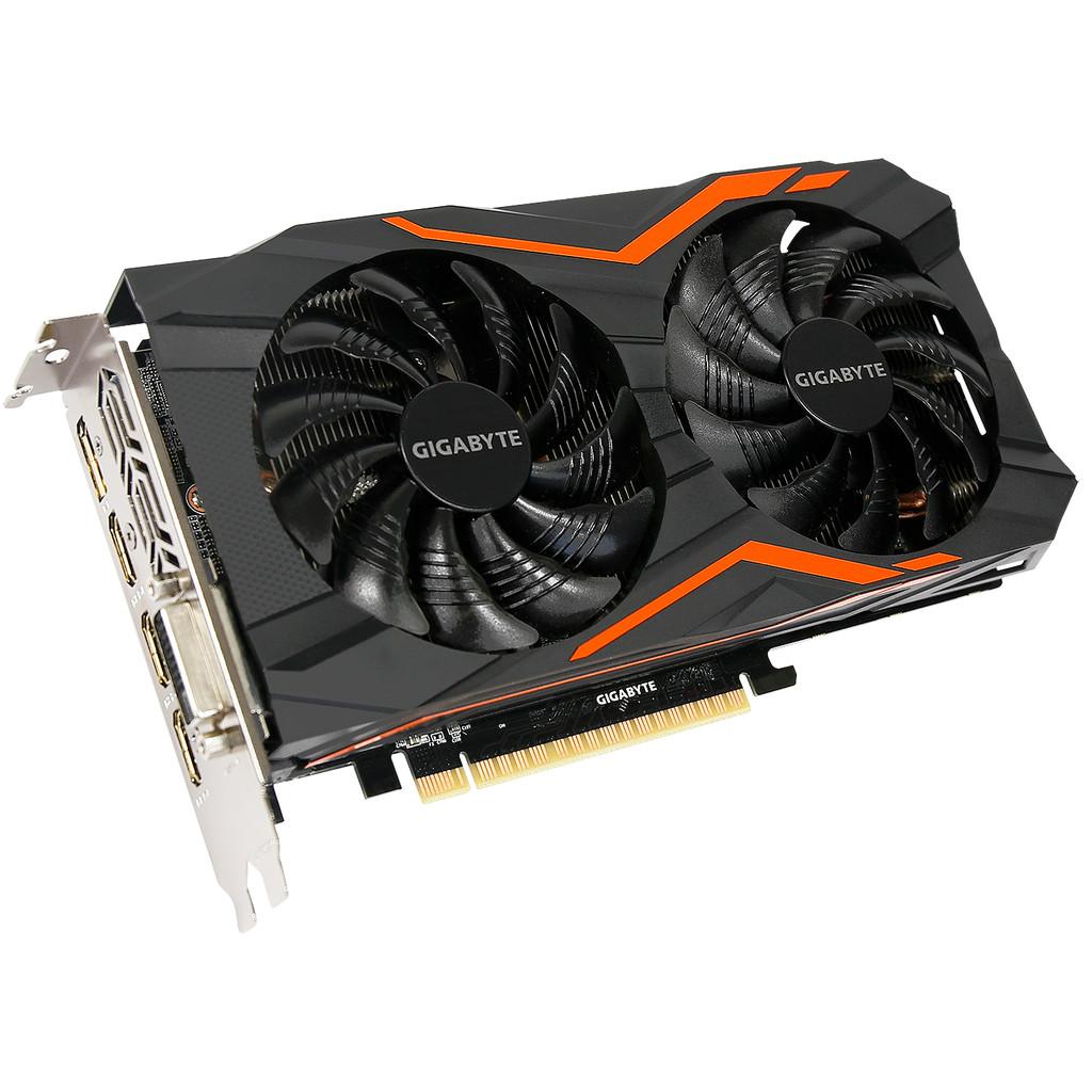 Gigabyte GeForce GTX 1050 Ti G1 Gaming kopen