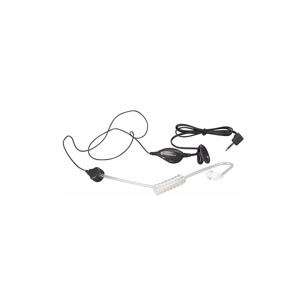 Motorola TLKR Surveillance Earpiece in Lingsfort