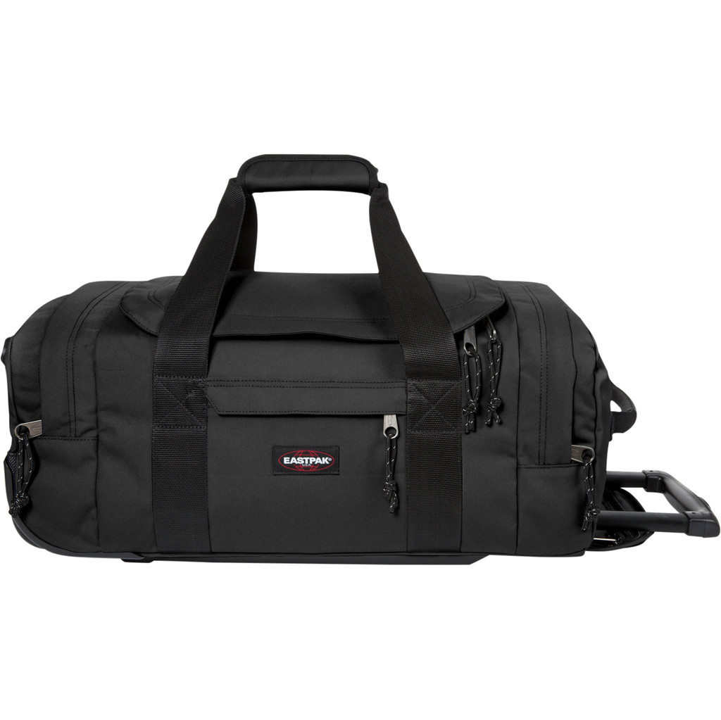 Eastpak Leatherface S Black