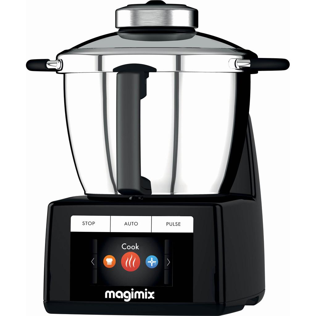 Image of Magimix Cook Expert Zwart