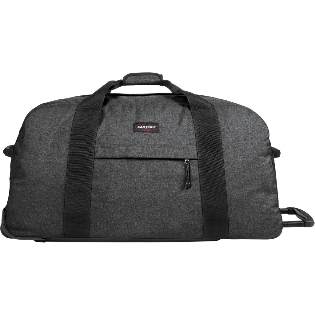 Eastpak Container 85 Black Denim in Ommerschans