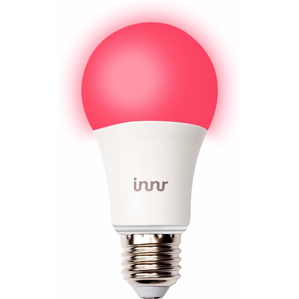 Image of Innr White and Color E27 9,5w