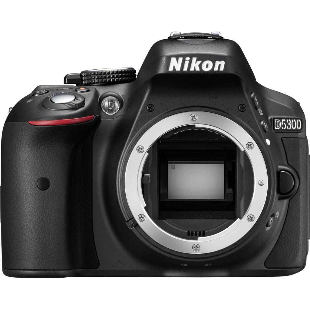 Nikon D5300 Body PROMO