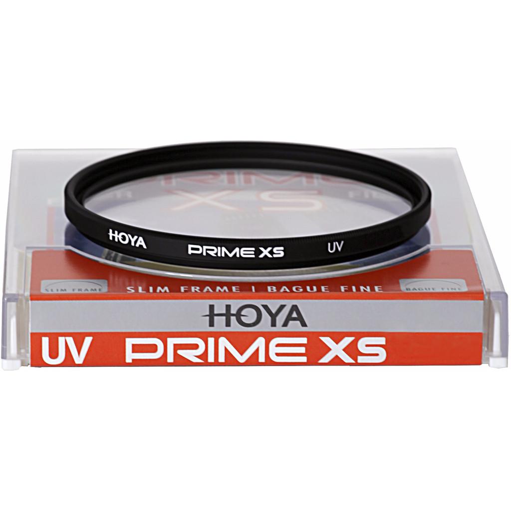 Hoya PrimeXS Multicoated UV filter 49.0MM in Noordeinde