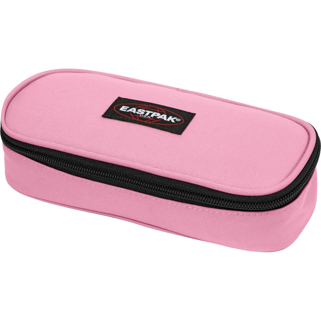 Eastpak Oval 6 Rep Powder Pink in Maasbommel