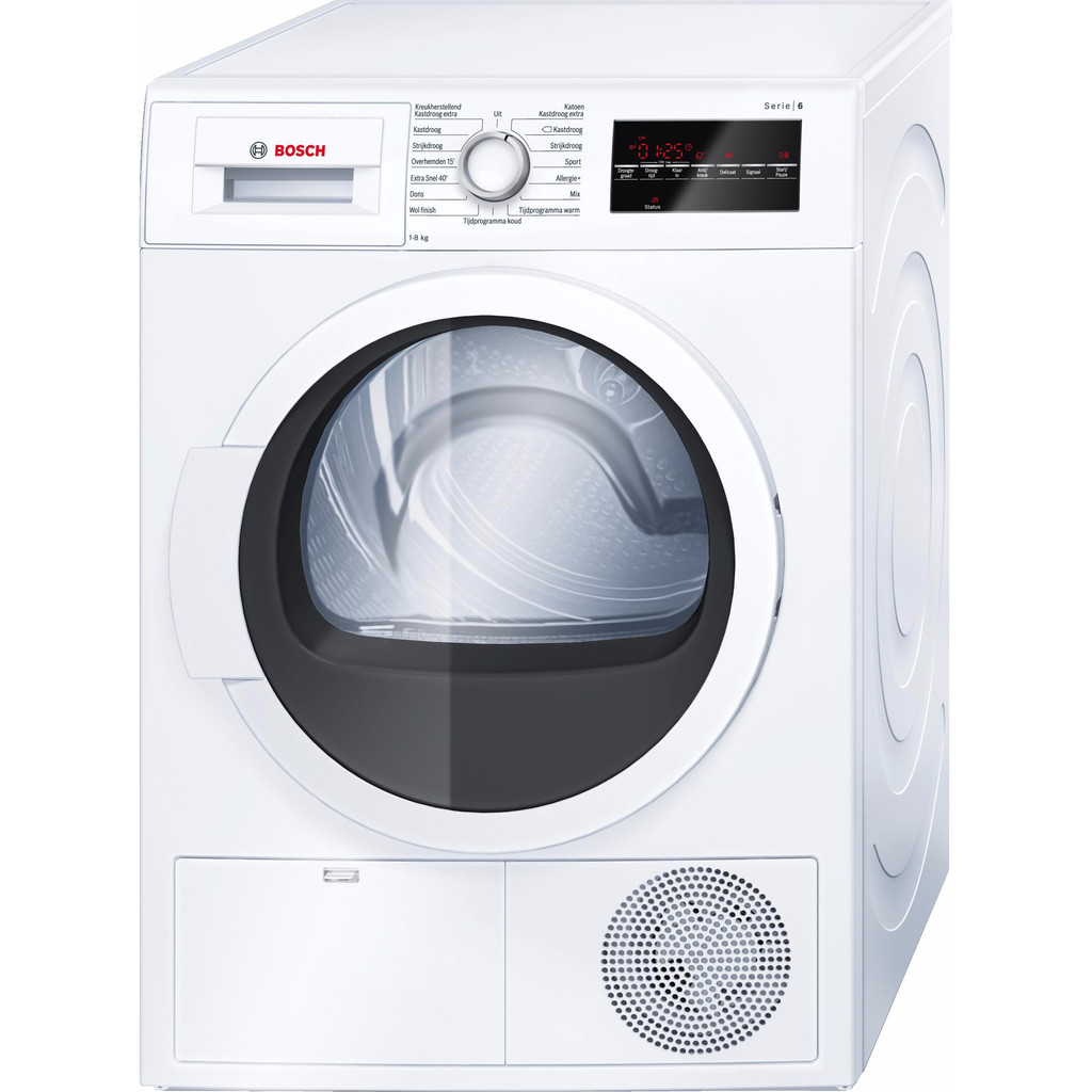 Image of Bosch WTG86400NL