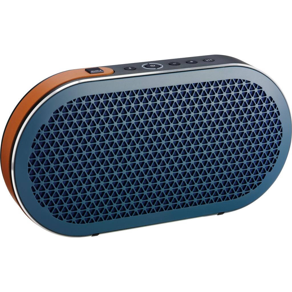 Afbeelding van Dali Katch Blauw bluetooth speaker