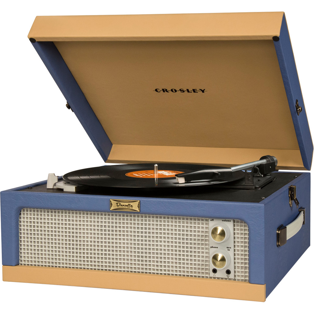 Crosley Dansette JR in Absdale