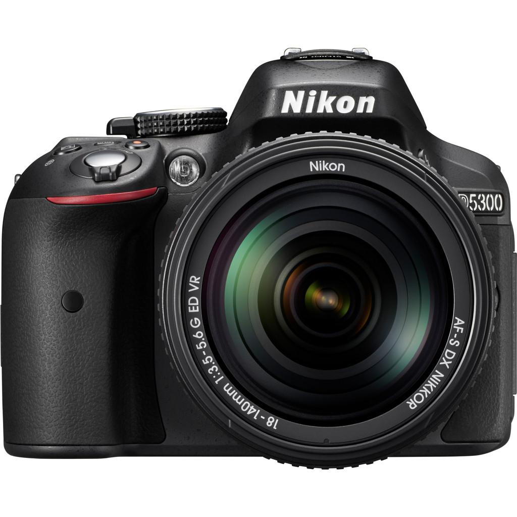 Nikon D5300 + 18-105mm VR kopen
