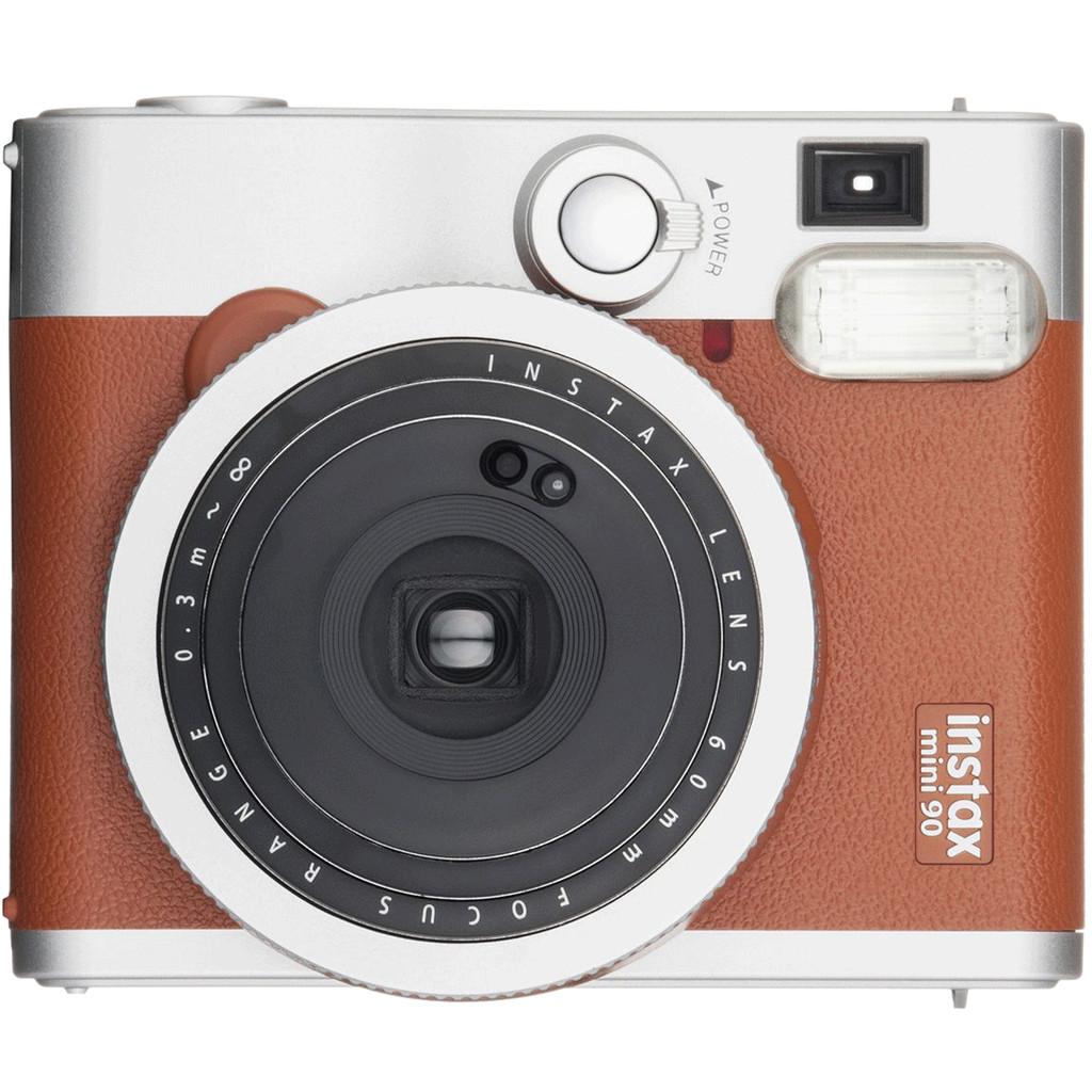 Fujifilm Instax Mini 90 Brown kopen