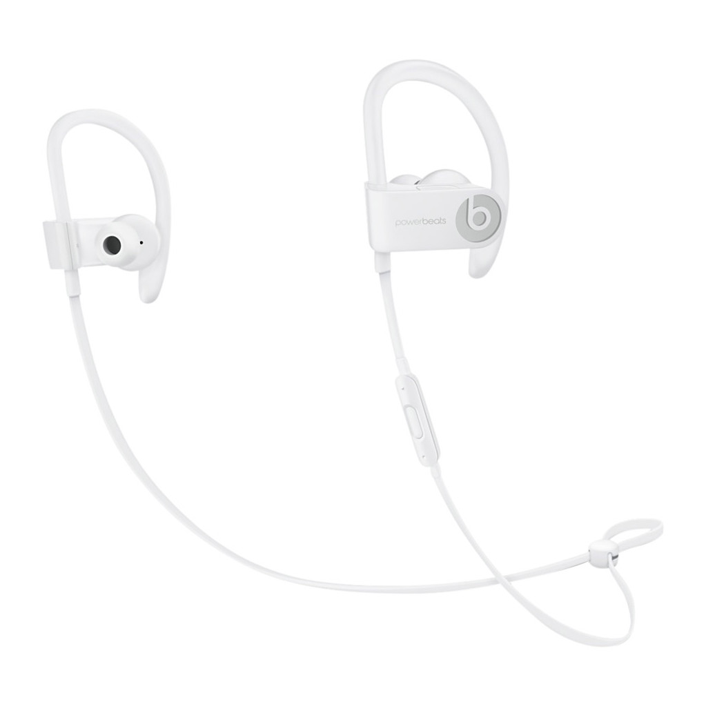 Beats By Dre Powerbeats3 Wireless White in-ear hoofdtelefoon