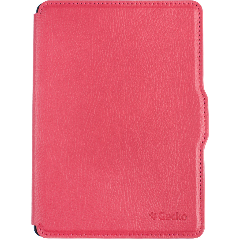 Gecko Covers Kobo Aura Edition 2 Hoes Slimfit Roze in Jabeek