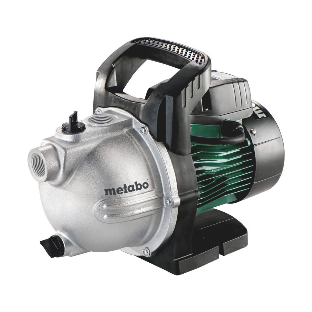 Metabo P 4000 G Tuinpomp in Meerle