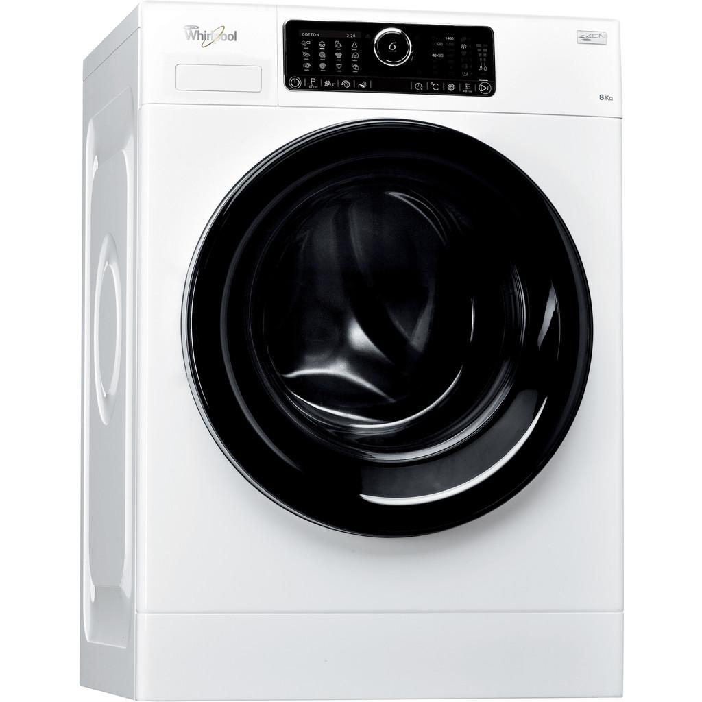 Tweedekans Whirlpool FSCR 80430