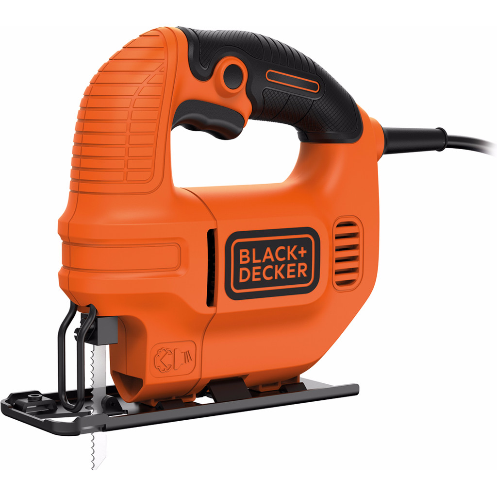 Black & Decker KS501-QS
