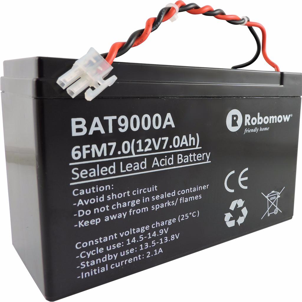 Robomow Batterij RX in Nijlande