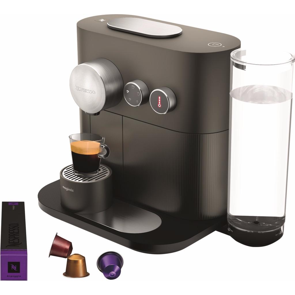 Nespresso Magimix Expert