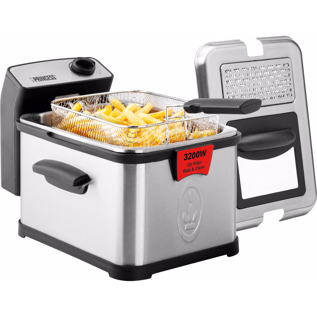 Princess Superior Fryer 183001 Friteuses