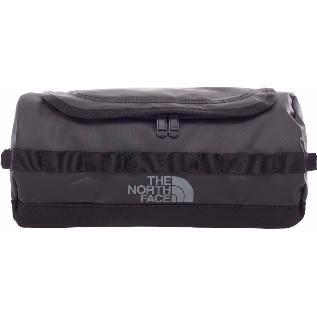 The North Face Base Camp Travel Canister Black - L in Ciplet