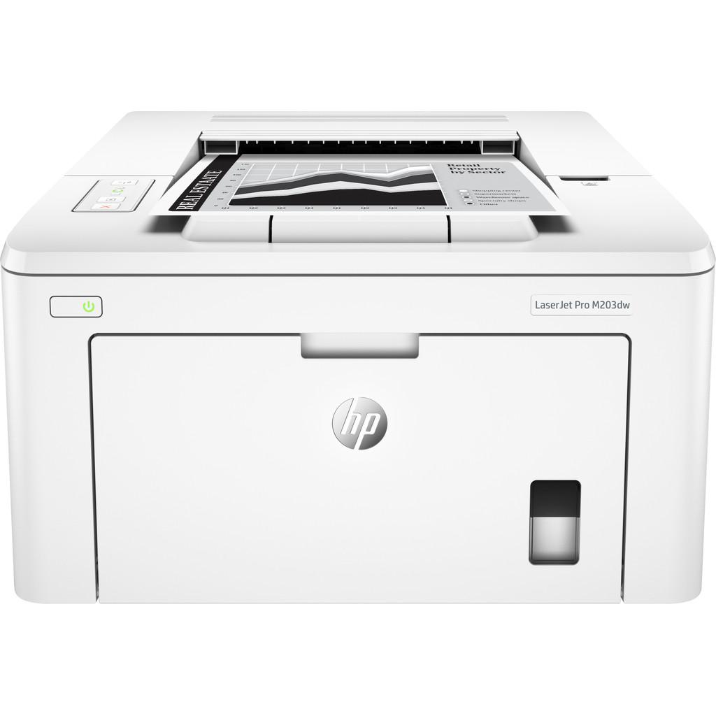 HP LaserJet Pro M203dw