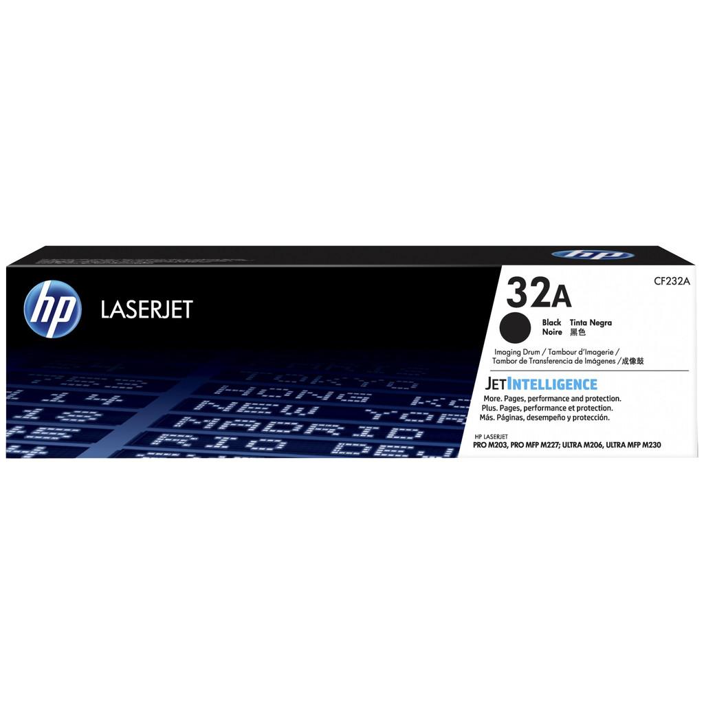 HP 32A Toner Zwart (CF232A)