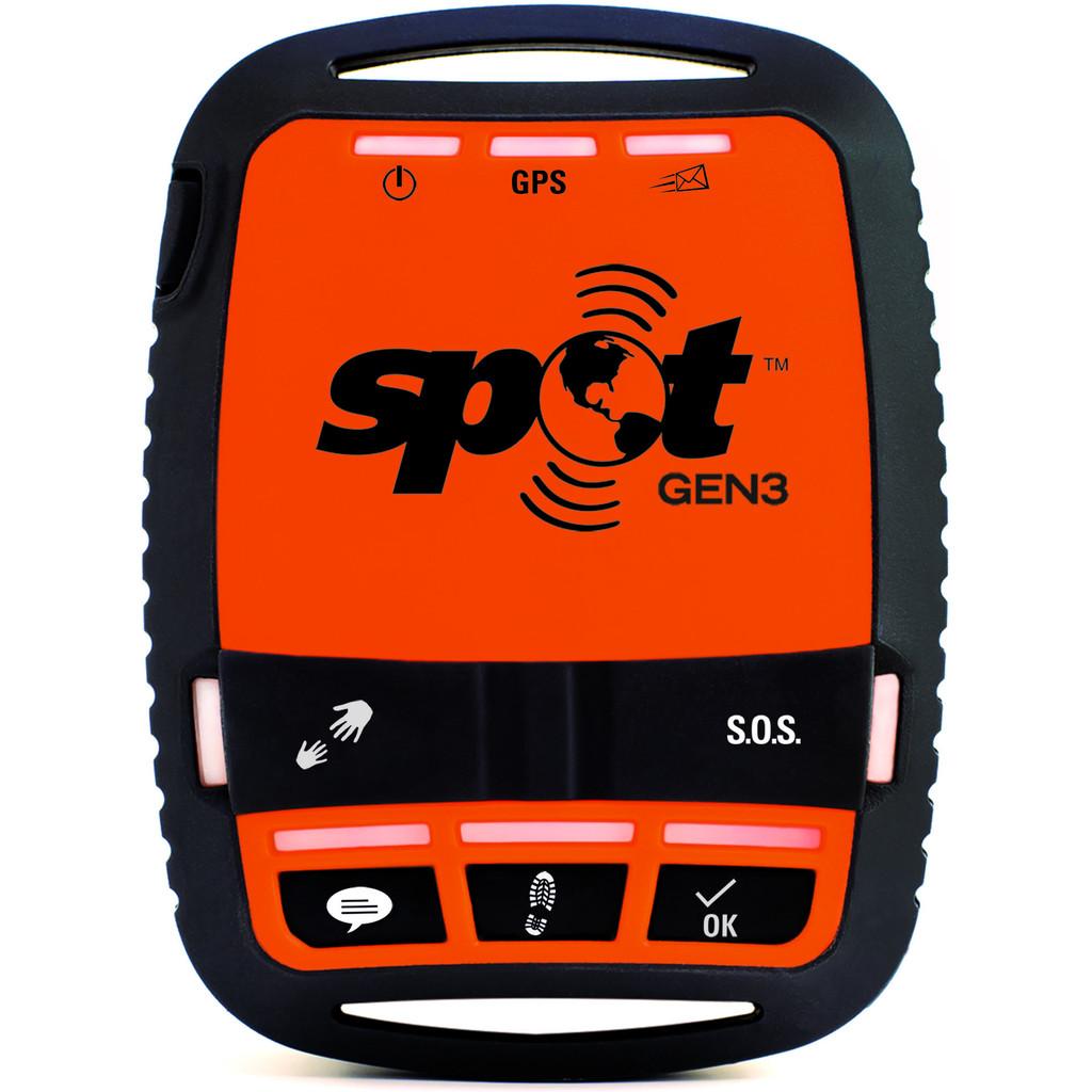 Globalstar SPOT Messenger Gen 3 in Panheel
