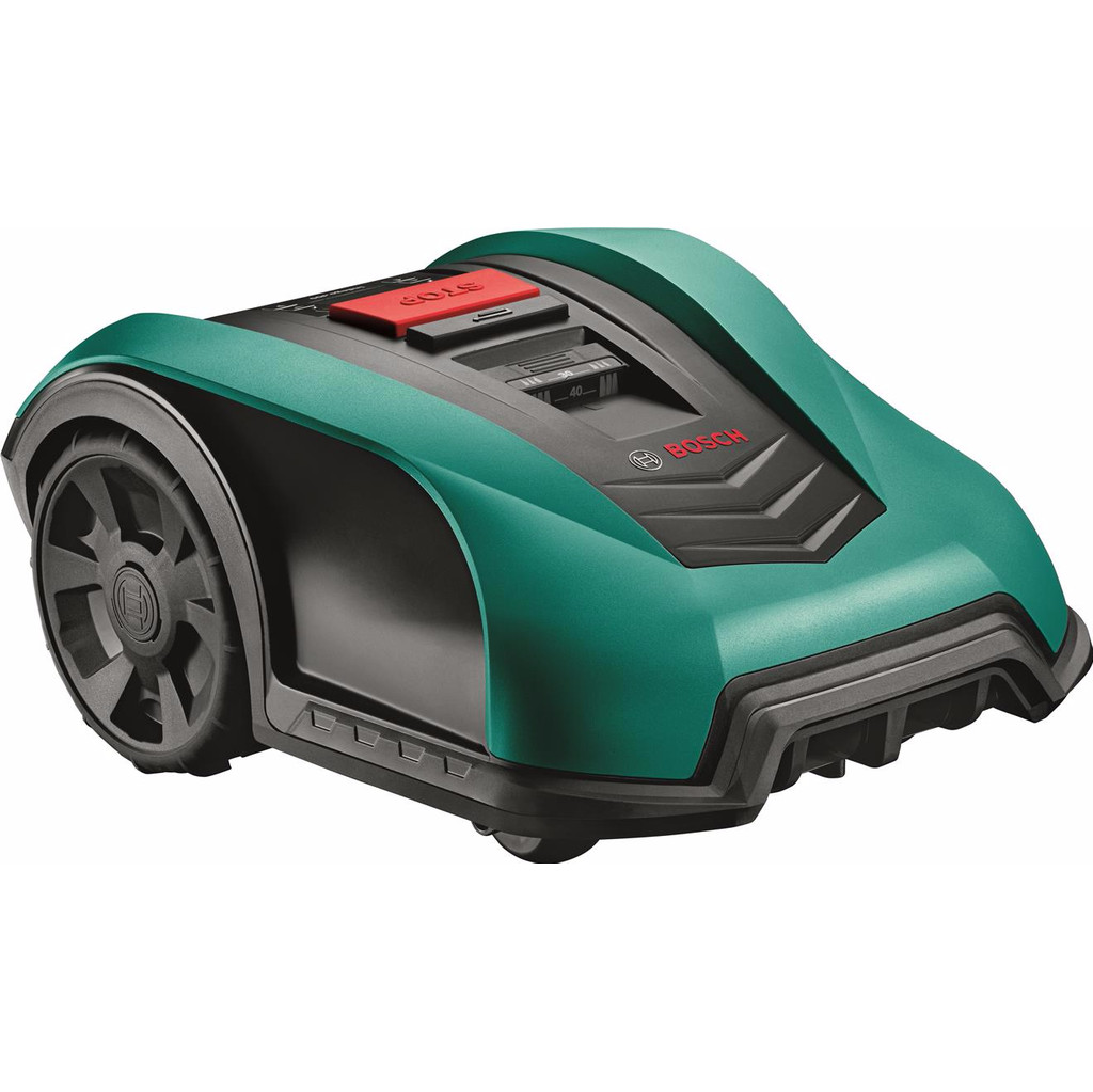Bosch Indego 350 Connect kopen