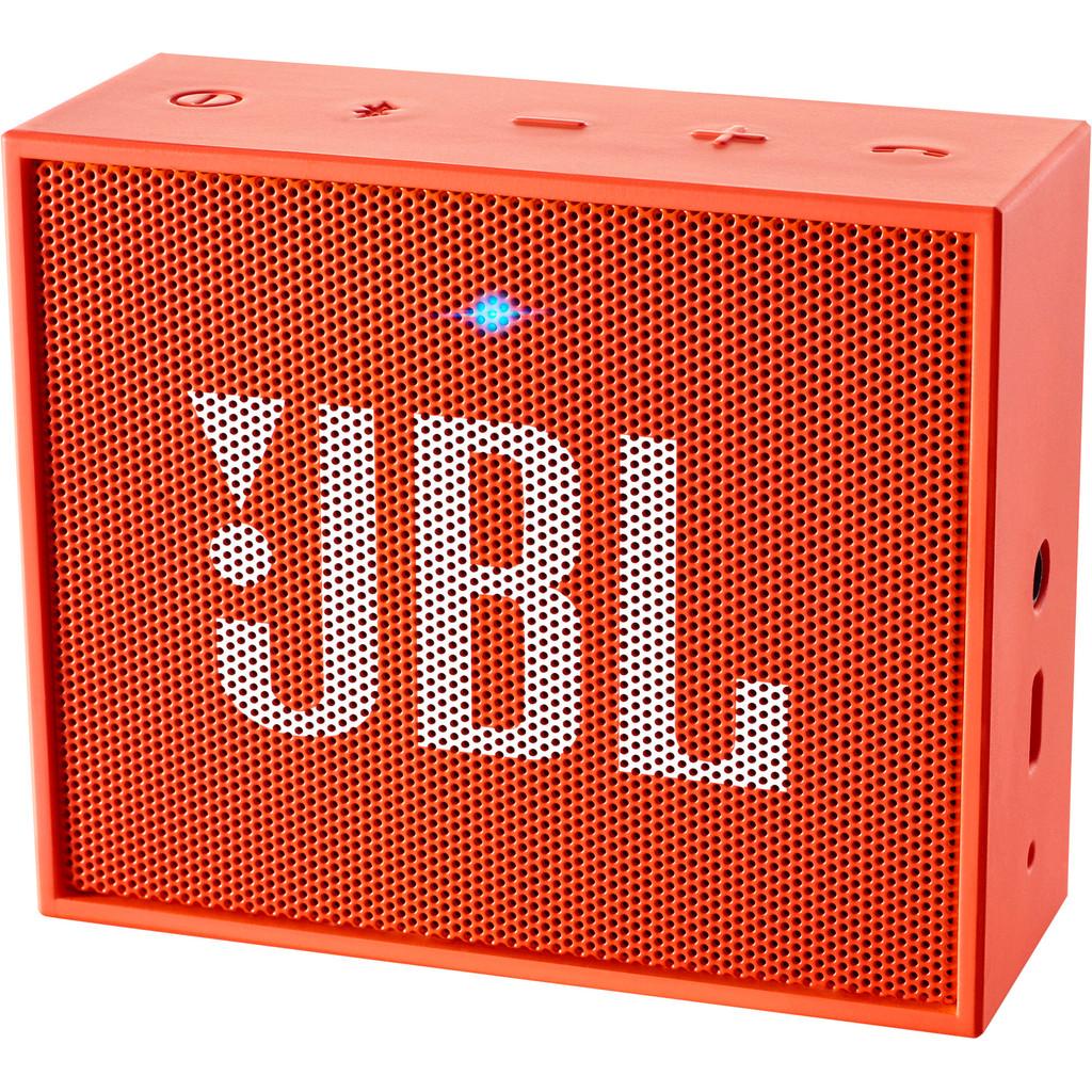 JBL Go Oranje