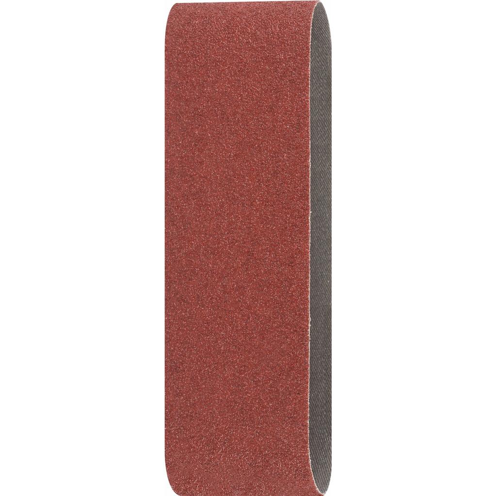 Bosch Schuurband 75x533 mm K80 (3x) in Beuzet