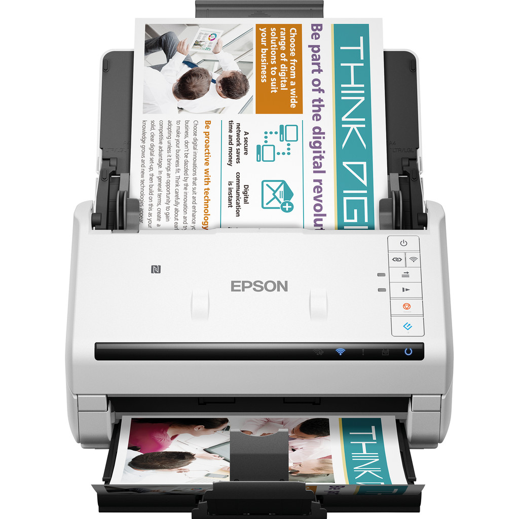 Epson WorkForce DS-570W kopen