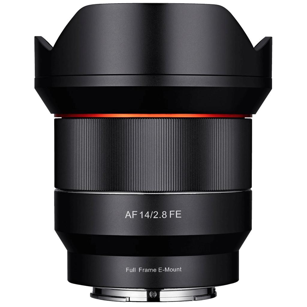 Samyang FE 14mm f/2.8 AF Sony