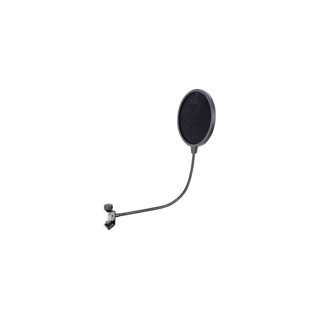 Afbeelding van DAP Audio D1750 Nylon popfilter