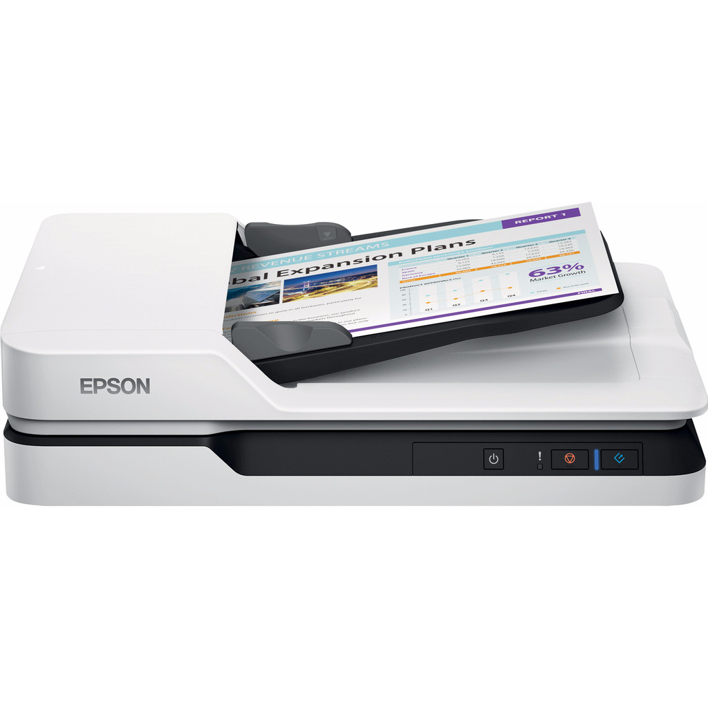 Epson WorkForce DS-1630 kopen