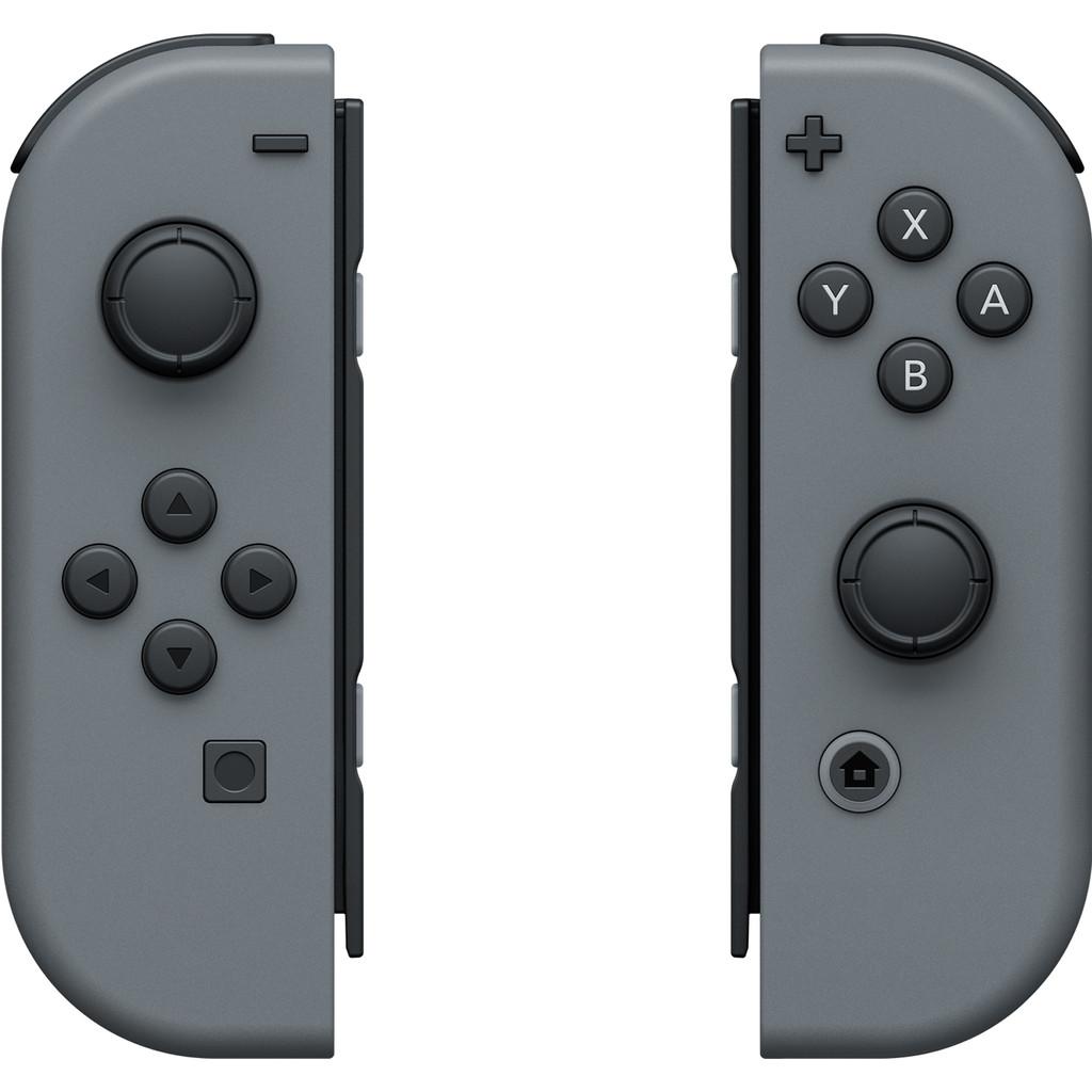 Nintendo Switch Joy-Con set Grijs in Zaamslagveer