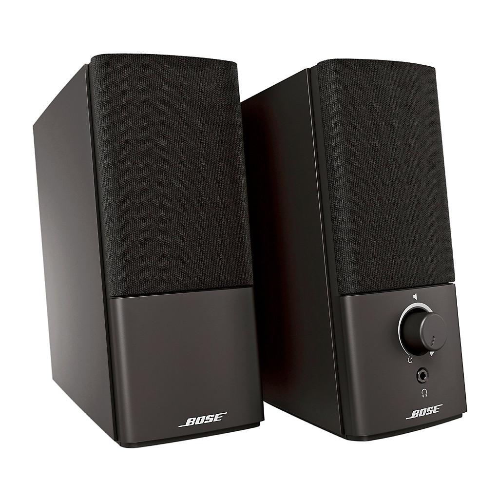 Afbeelding van Bose Companion 2 serie III pc speaker