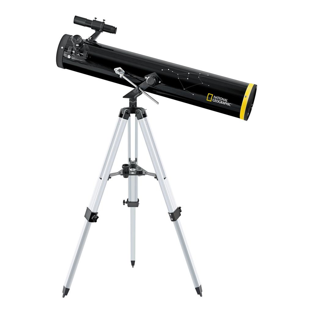 National Geographic 114/900 Spiegeltelescoop AZ in Purmer