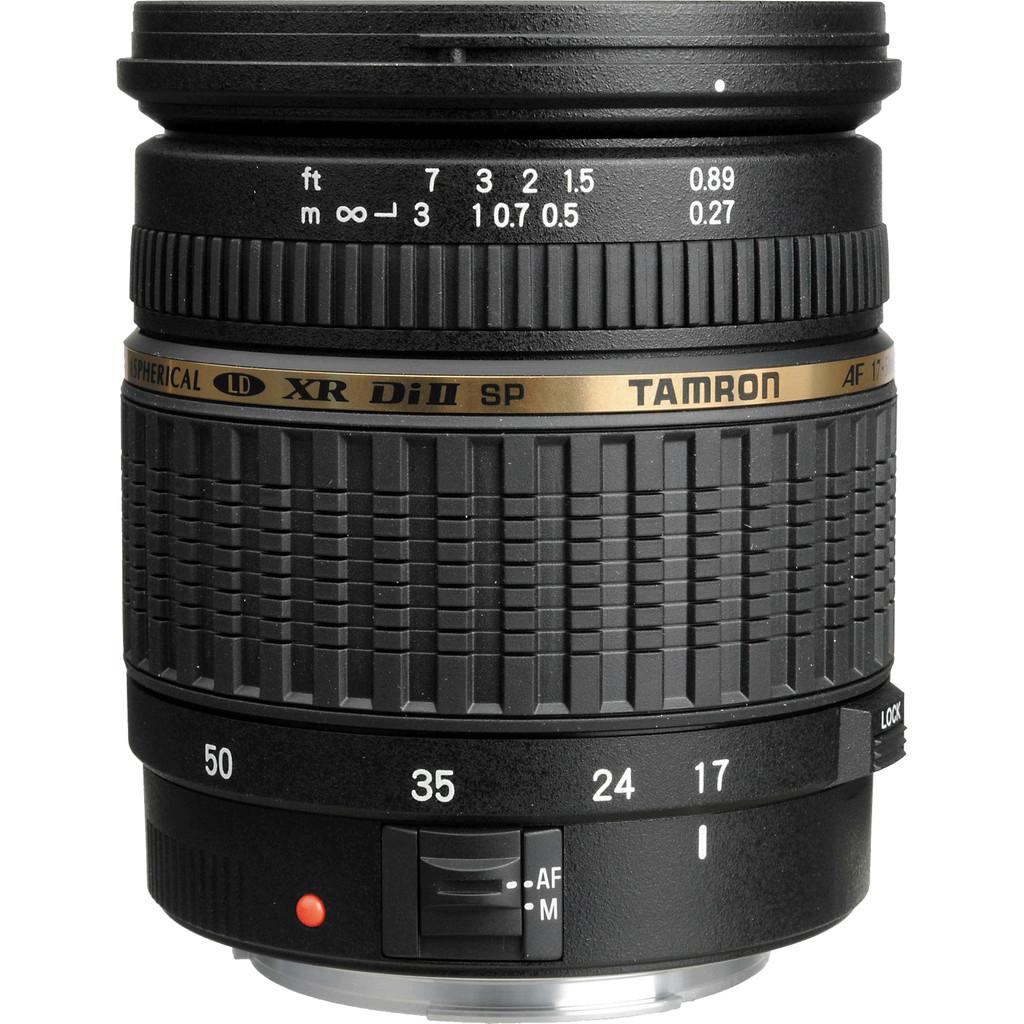 Tamron EF-S 17-50mm f/2.8  XR Di II LD ASP Canon kopen