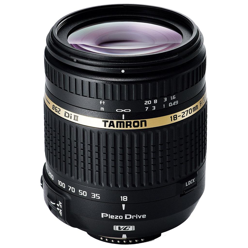 Tamron 18-270mm f/3.5-6.3 Di II VC PZD Canon kopen