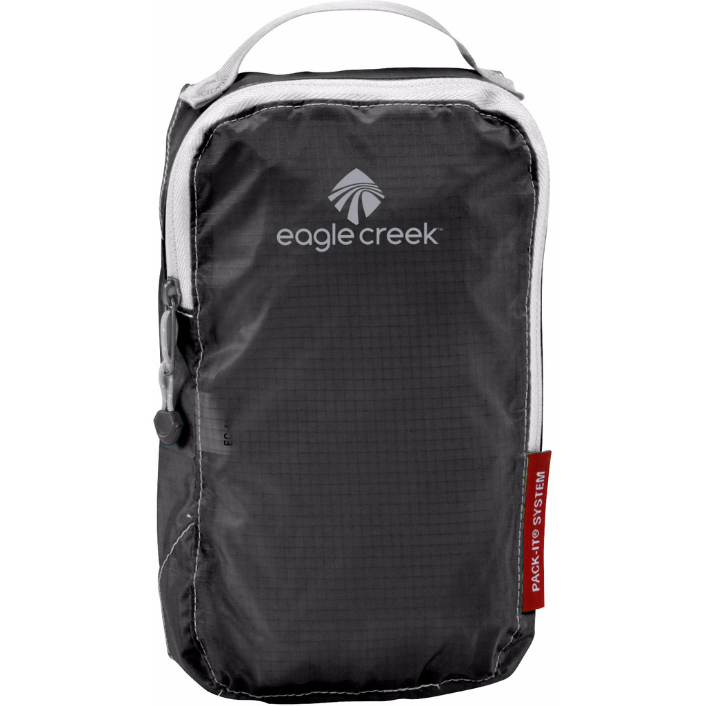 Eagle Creek Pack-It Specter Quarter Cube Ebony in Simonshaven