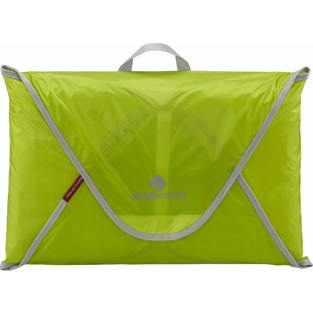 Eagle Creek Pack-It Specter Garment Folder Green - M in Wolphaartsdijk