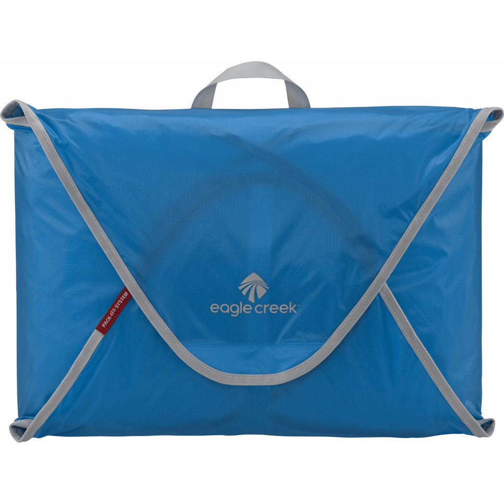 Eagle Creek Pack-It Specter Garment Folder Blue - M in Ponte