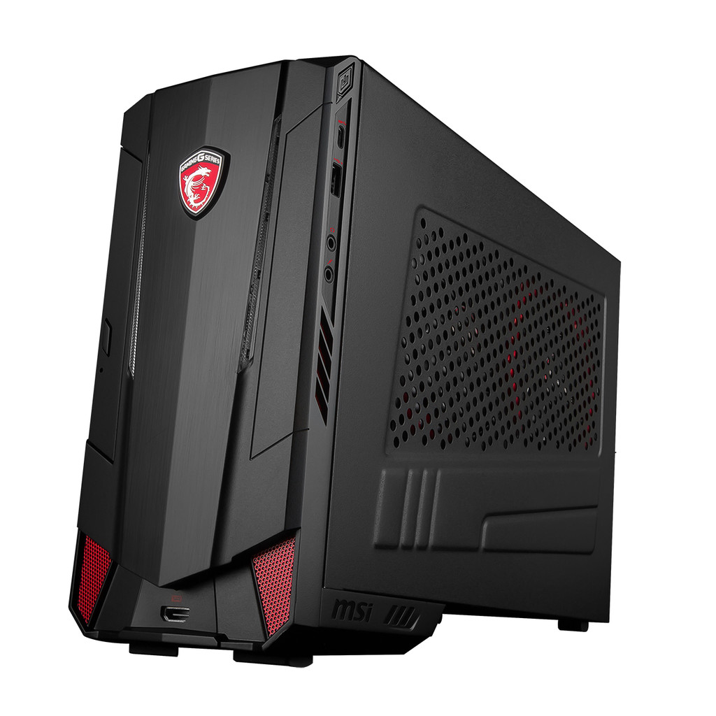 MSI Nightblade MI3 7RA-058EU in Hulsel