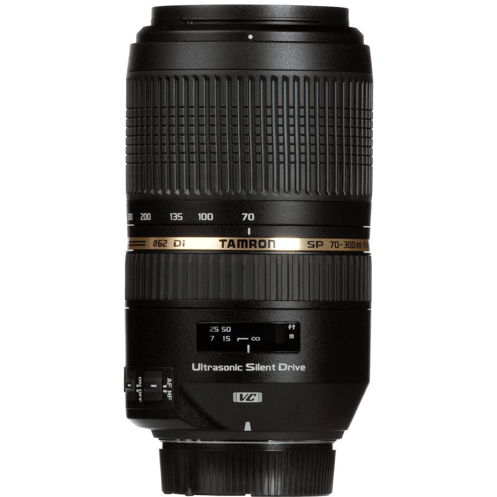 Tamron F 70-300mm f/4-5.6 SP Di VC USD Nikon kopen