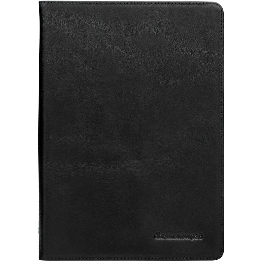 dbramante1928 Copenhagen 2 iPad (2017) Case Zwart