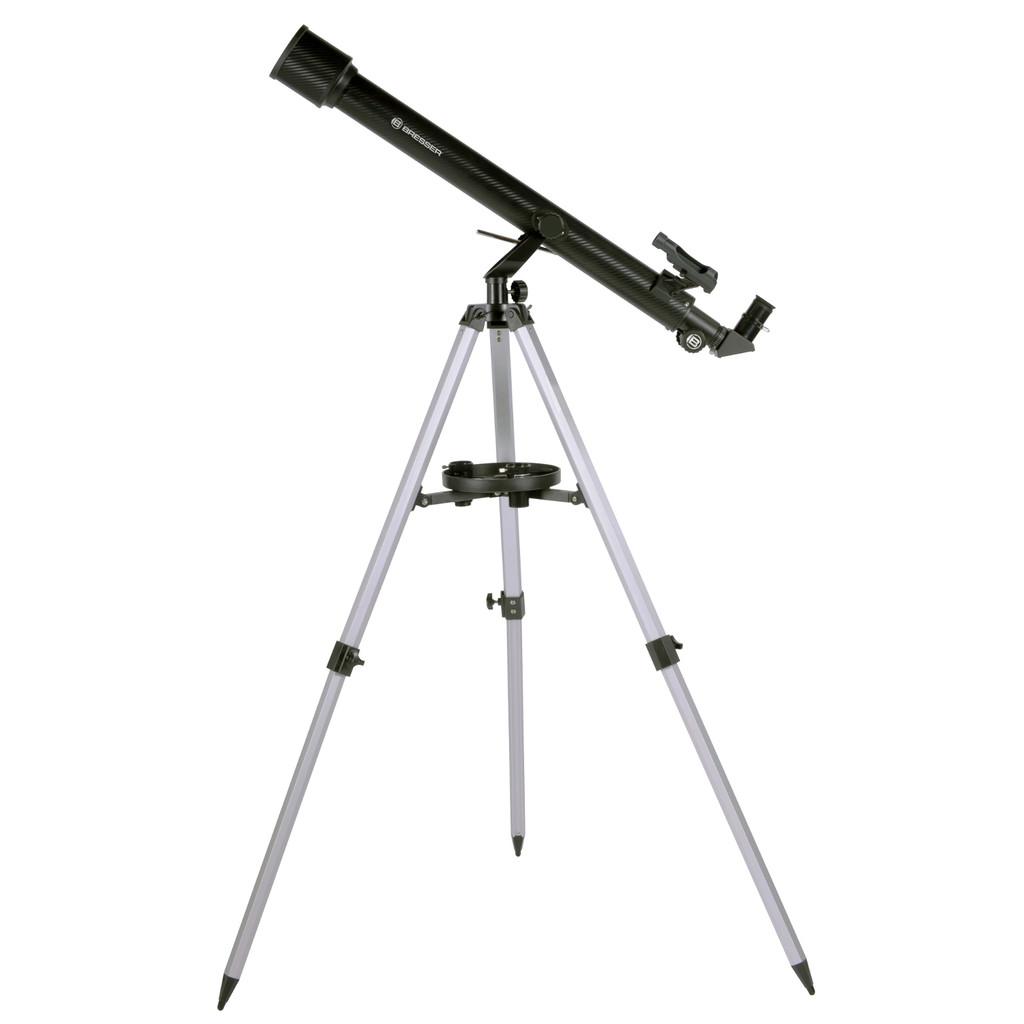 Bresser Telescoop Stellar 60/800 in Woumen