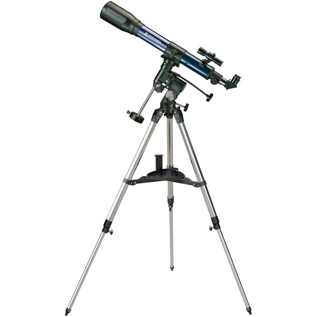 Bresser Telescoop Jupiter 70/700 in Spaarndam
