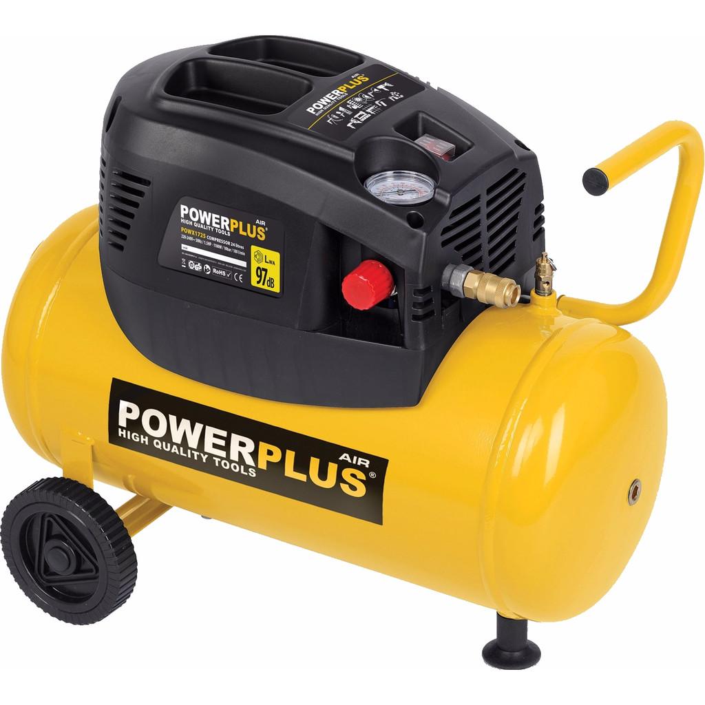 Powerplus POWX1725 kopen