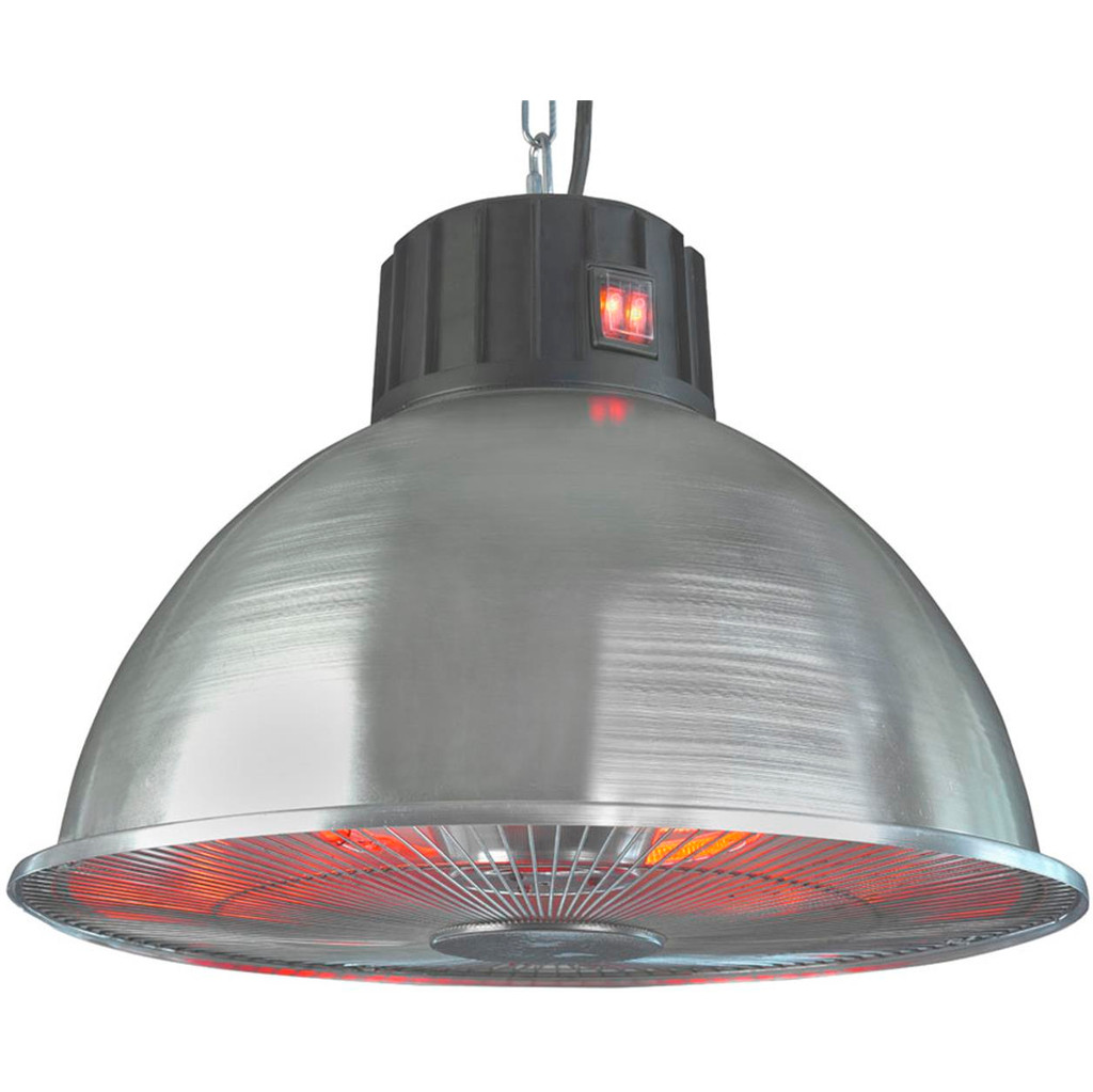 Afbeelding van Eurom 1500 IND terrasverwarmer