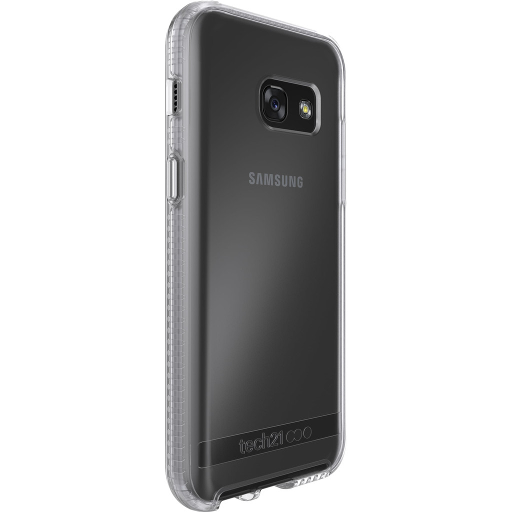 Tech21 Impact Samsung Galaxy A3 (2017) Back Cover Transparan