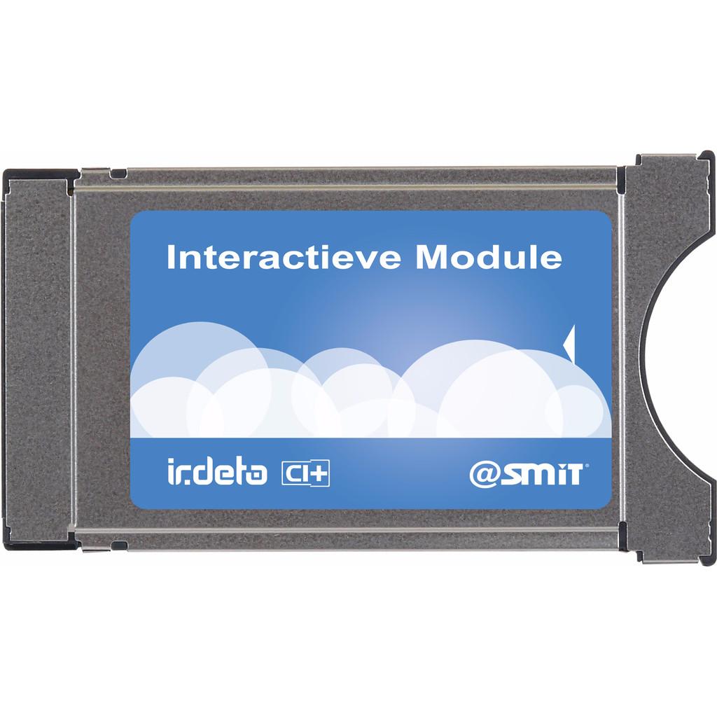 SMiT CI+ 1.3 Interactieve Ziggo Module in Driehuizen
